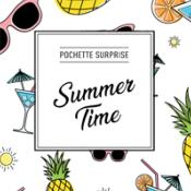 "Pochette Surprise ""Summer Time"""